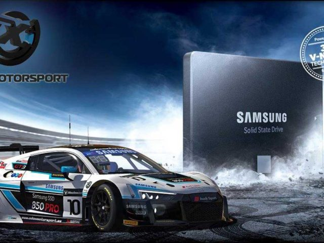 Samsung, colaborador tecnológico de la escudería virtual Odox Motorsport