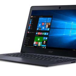 Acer presenta su nuevo portátil TravelMate X3