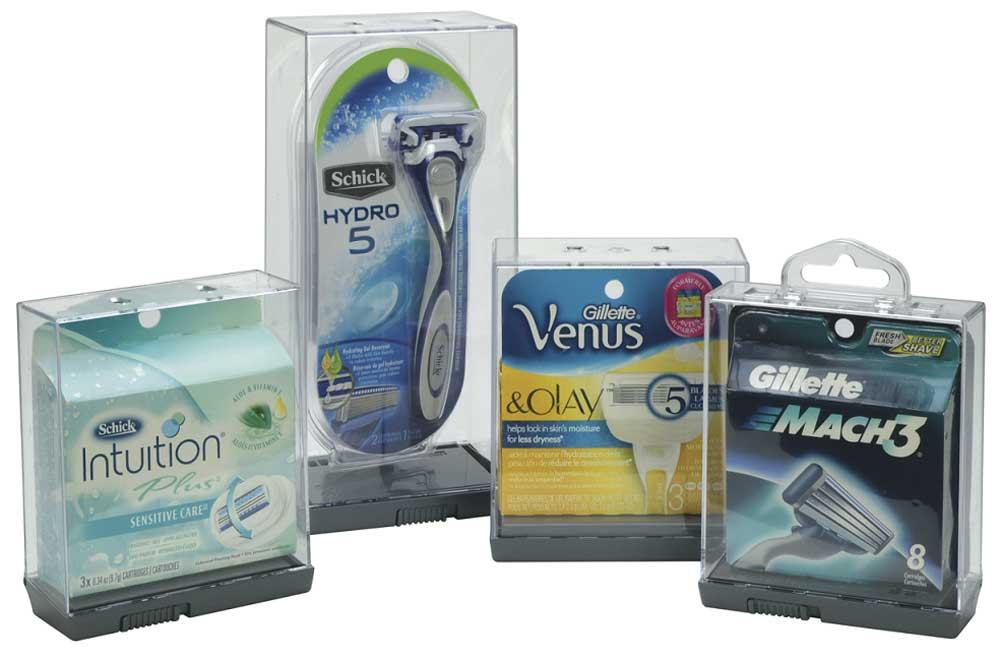 • Gafas de sol, vinos y licores, cremas, protectores solares y productos de maquillaje, entre los productos más hurtados