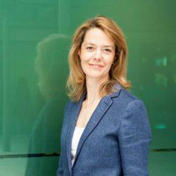 Ariadna Hernández, nueva directora de Relaciones Externas/Comunicación en Cisco para España y Portugal