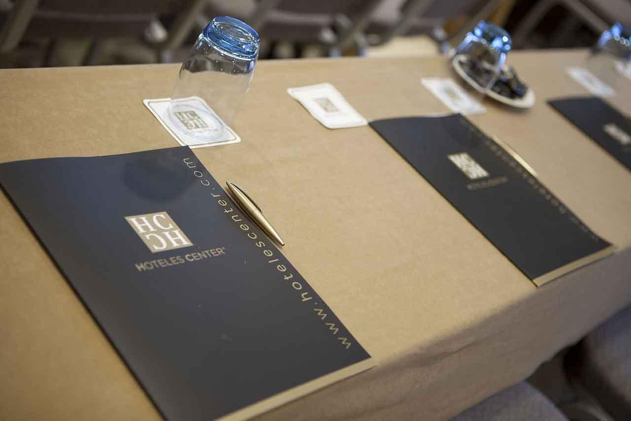 Hoteles Center instala Wi-Fi de alta velocidad en todos sus establecimientos