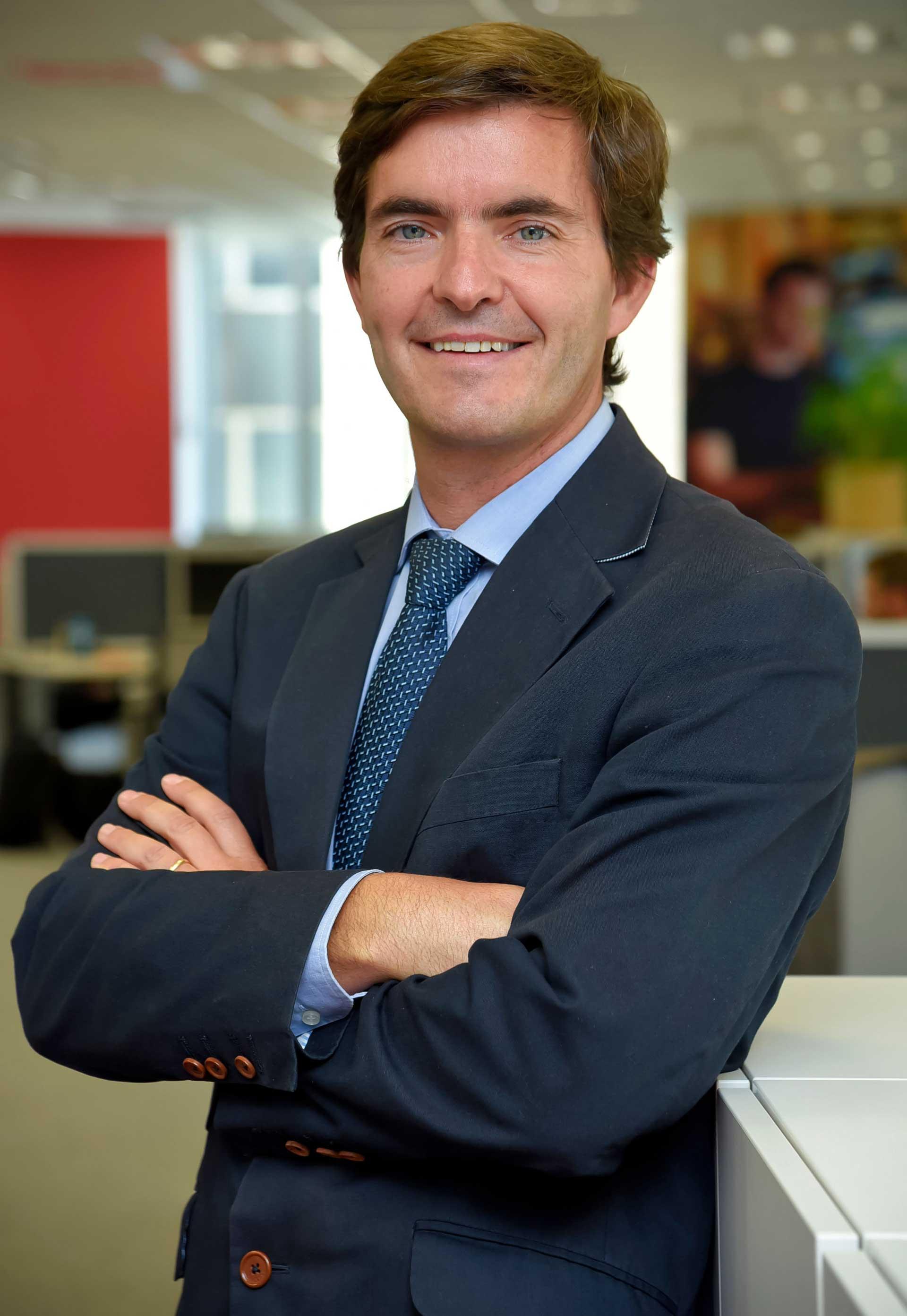 Lenovo nombra a Juan Chinchilla nuevo Director de Marketing del sur de Europa para Lenovo EMEA