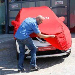 Nissan innova y se convierte en la primera marca de automoción en Europa en cerrar la venta de un coche por Twitter