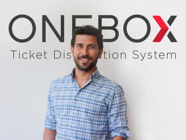Onebox incrementa la facturación un 45% y duplica su plantilla