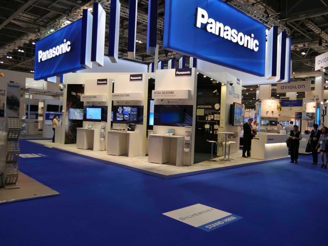 Panasonic Business ha anunciado que aprovechará el IFSEC 2016 para presentar varias tecnologías inteligentes