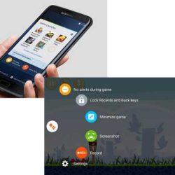 Los nuevos Samsung Galaxy S7 y S7 edge ofrecen una experiencia de juego óptima gracias a un menor consumo de batería y a un potente rendimiento gráfico