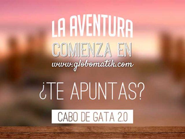 Globomatik, convierte la promoción Cabo de Gata en la más valorada del verano