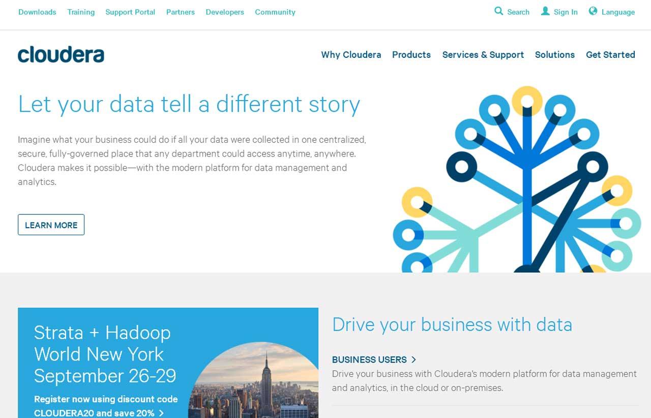 Niara y Cloudera se alían para ofrecer una plataforma de análisis avanzado de comportamiento de alto rendimiento y adaptada a las empresas