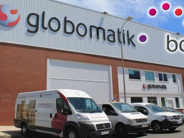 BQ, nueva apuesta de Globomatik Mobility