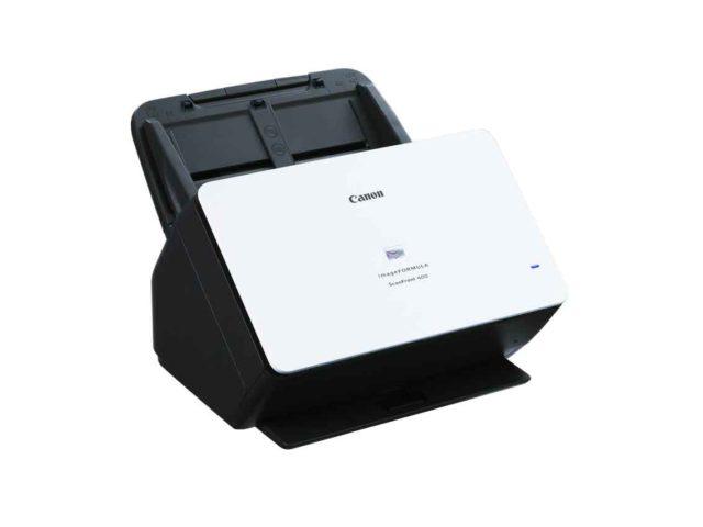 Canon presenta el imageFORMULA ScanFront 400