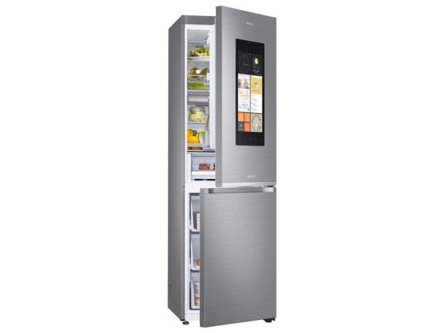 Samsung presenta en IFA 2016 su edición europea de frigoríficos Family Hub