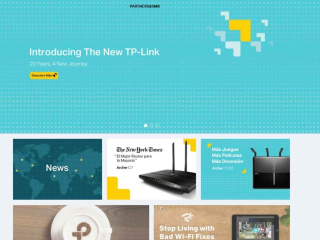TP-Link presenta en IFA 2016 dispositivos que revolucionan el entorno del Smart Home