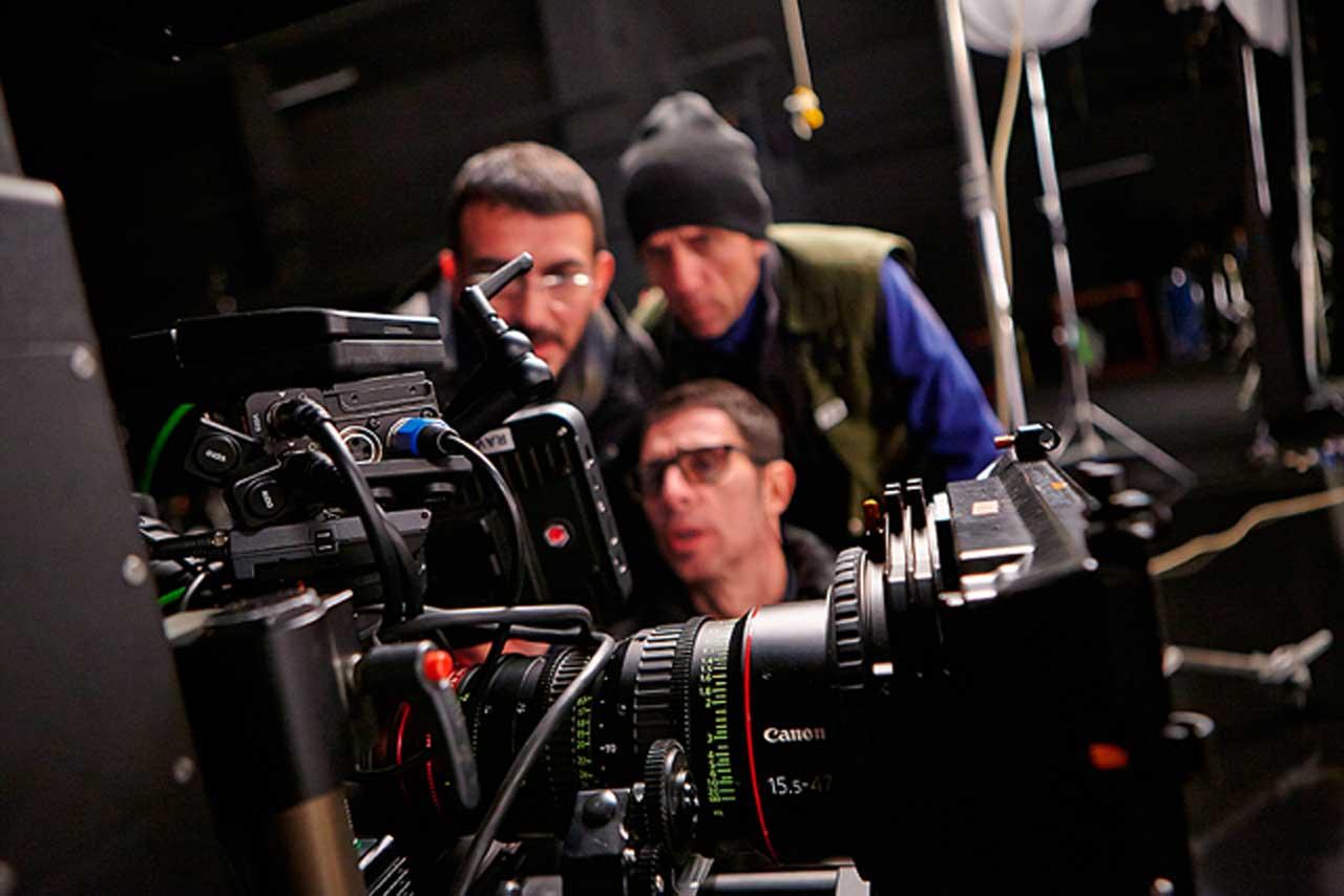 """""""La Jota"""" de Carlos Saura apuesta por la capacidad de captación de luz de la Canon EOS C300 Mark II en su rodaje"""