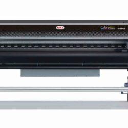 OKI anuncia el pre-lanzamiento del nuevo equipo ColorPainter E-64s