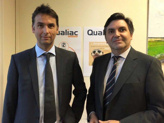 Qualiac firma una alianza estratégica con OUI Global