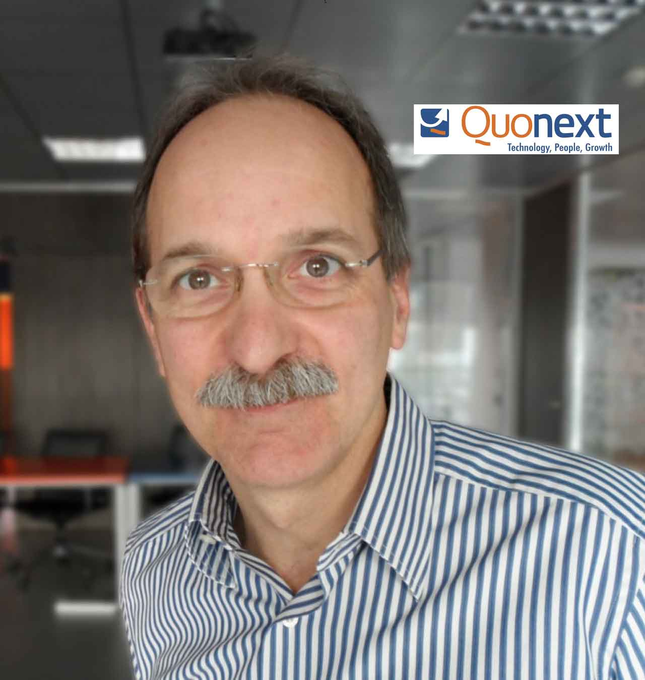 Ferran Cabanes, director general de Quonext Tourism
