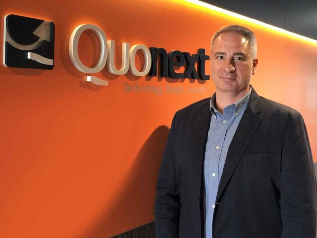 Quonext acreditado Certified for Microsoft Dynamics