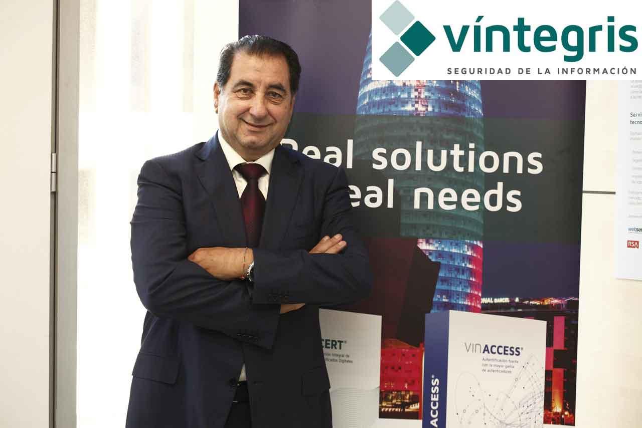Entrevista a Facundo Rojo, CEO de Víntegris