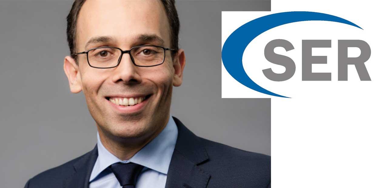 SER es uno de los 15 líderes mundiales representados en el estudio de Gartner
