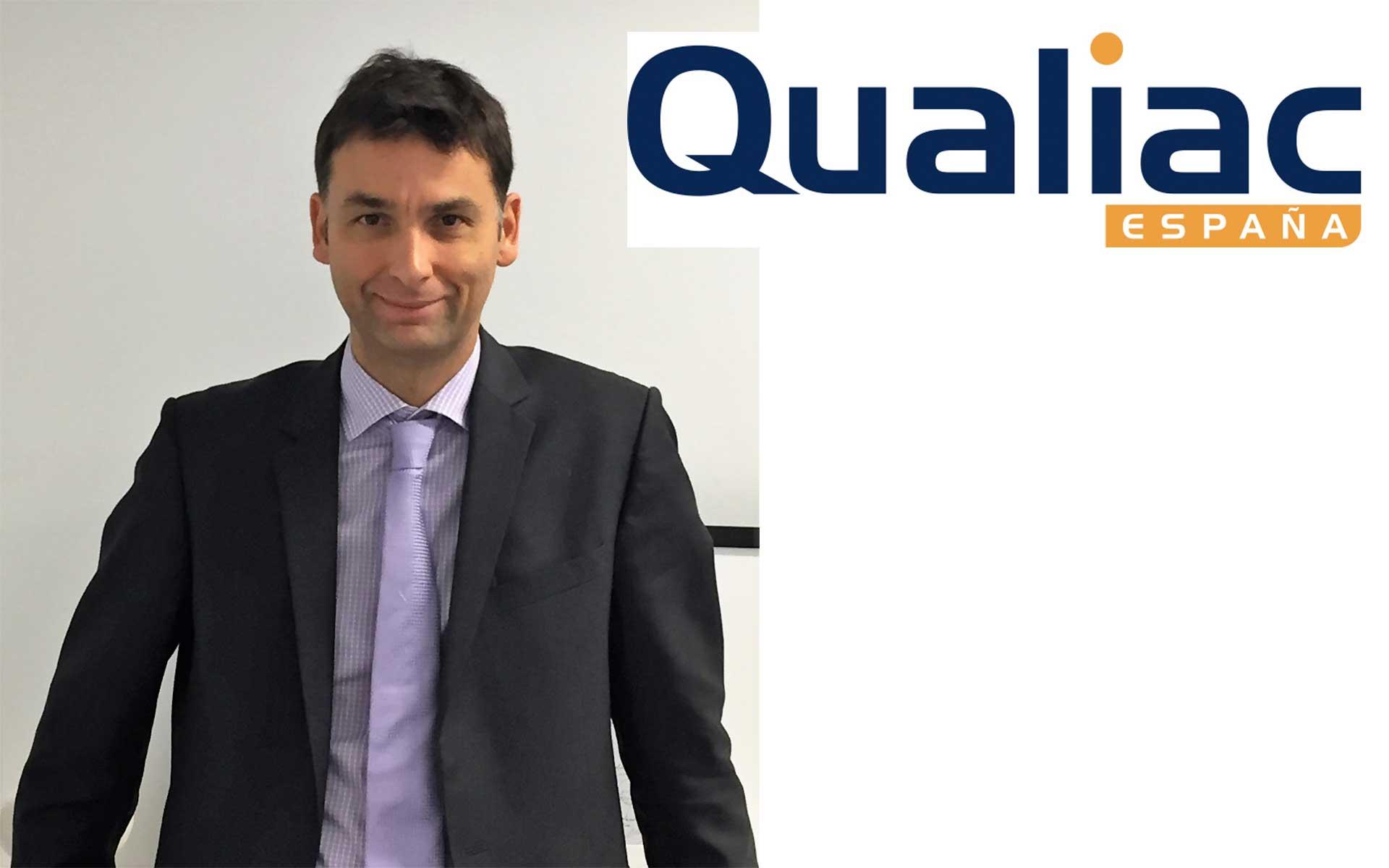 Qualiac firma un acuerdo con la consultora FSI