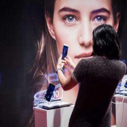 Huawei P10 llega a España en un evento simultáneo que une cinco ciudades a través de la fotografía de retrato