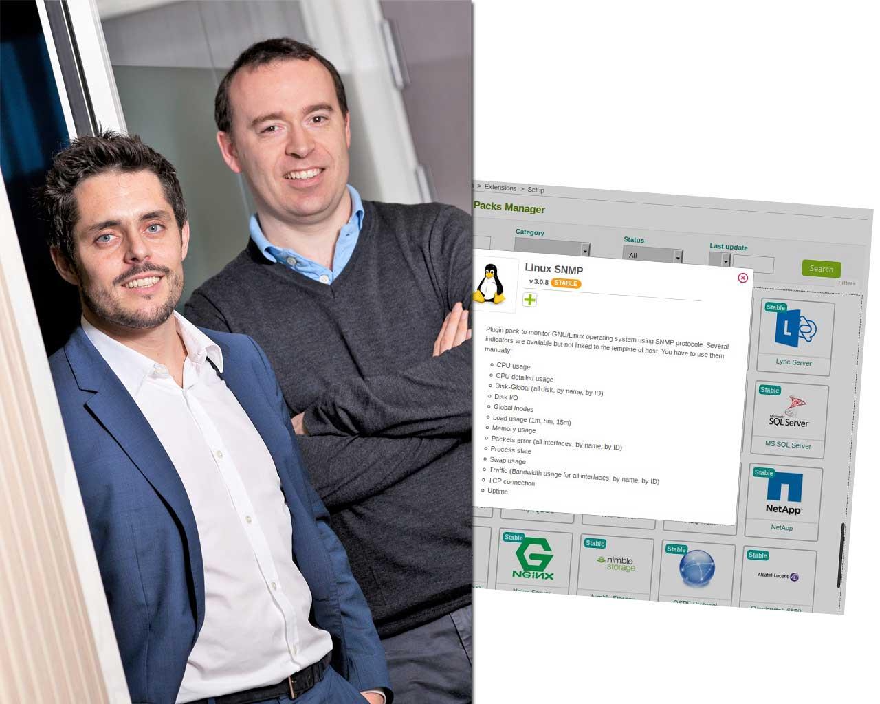 Centreon presenta Centreon IMP para ofrecer lo fundamental de la supervisión IT por descarga de pago
