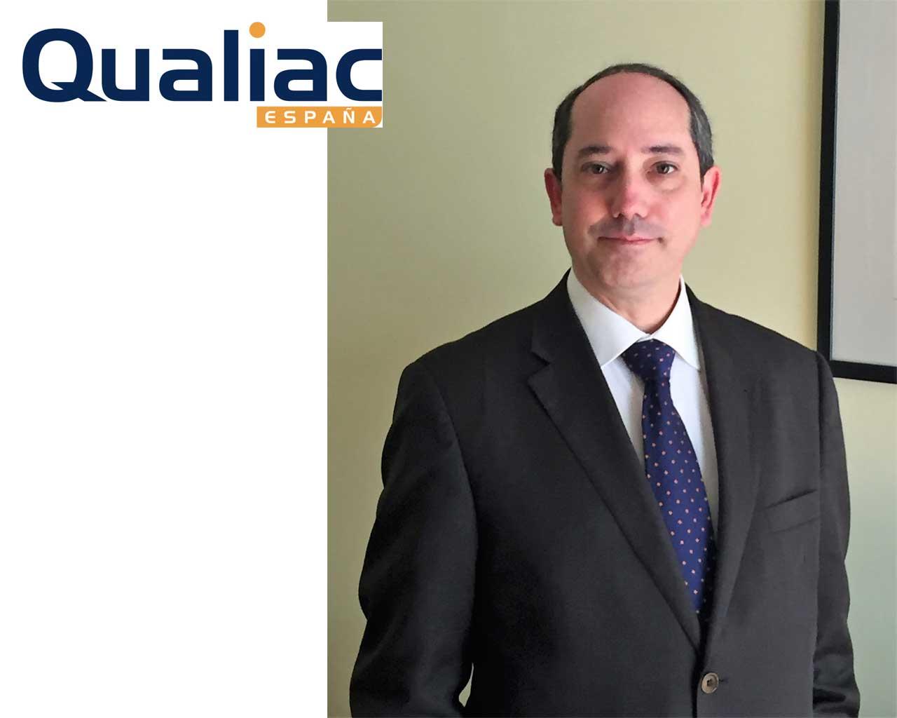 Qualiac firma un acuerdo con la empresa gallega Grupo Activo