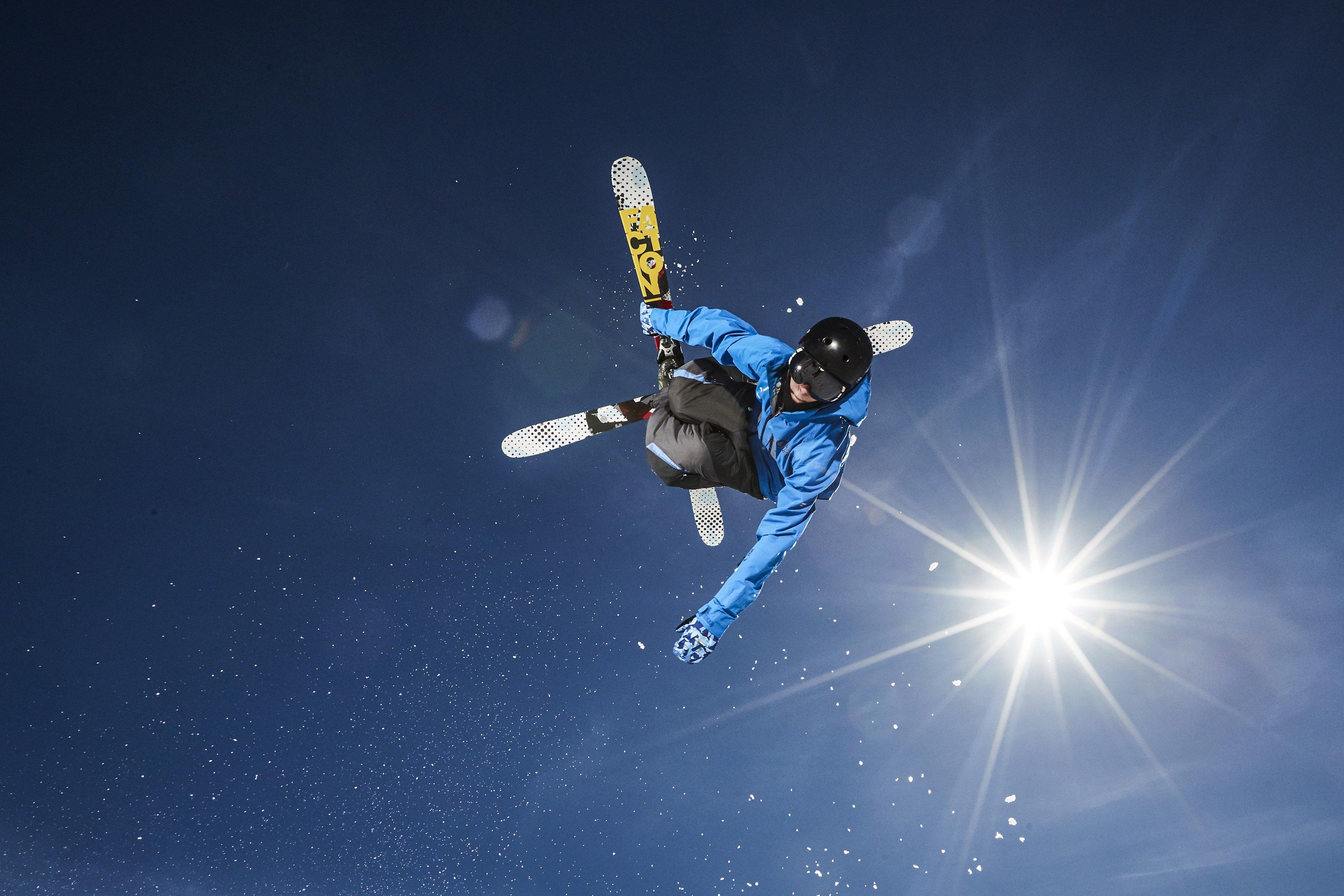 """Canon, """"Proveedor Oficial"""" y """"Producto Oficial"""" del XII Campeonato del Mundo FIS de Freestyle y Snowboard Sierra Nevada 2017"""