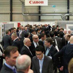 Canon confirma la confianza del sector en las tecnologías inkjet