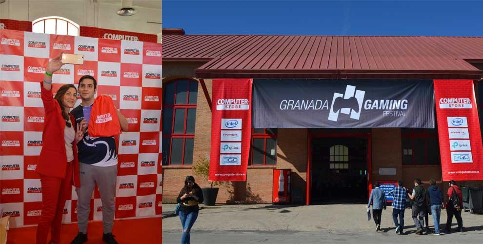 infowork en Granada Gaming