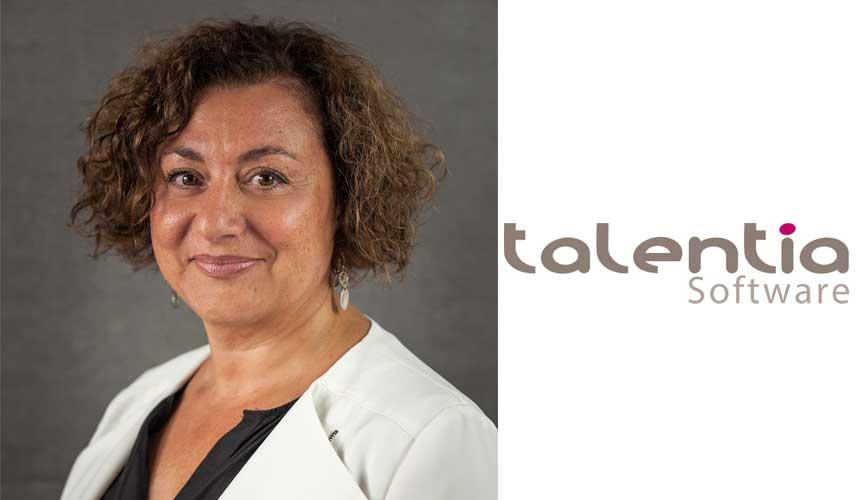 Talentia Software anuncia el nombramiento de Nadine Carapetian
