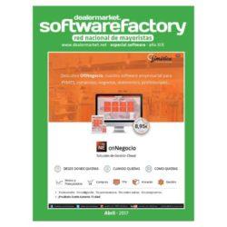 dealermarket software factory