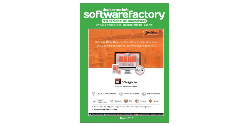 dealermarket software factory