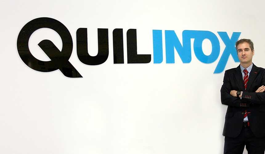 • Quilinox se apoya en ekon para ser más eficaces en su gestión comercial y administrativa