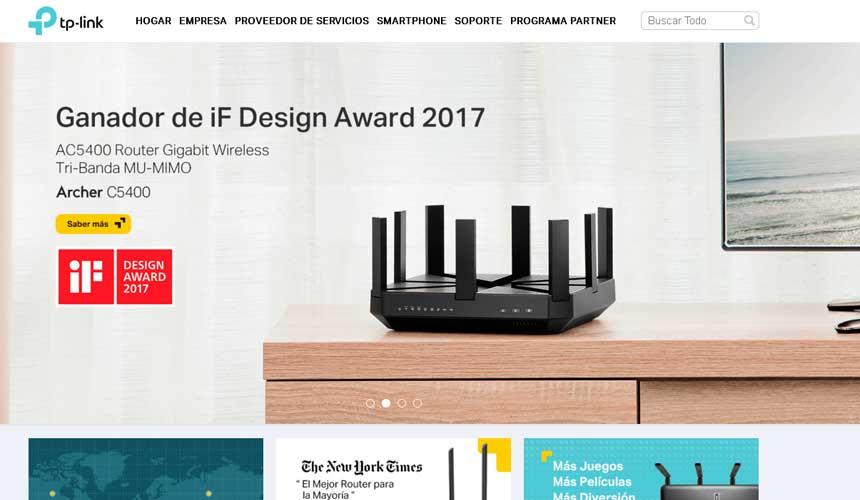 TP-Link, nombrado el segundo fabricante mundial de Switch Ethernet en 2016