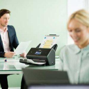 Brother presenta una solución de digitalización de documentos certificada para el cumplimiento de la Ley 39 y 40