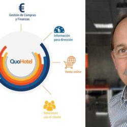 Dinantec se convierte en Certified Partner de QuoHotel en Colombia