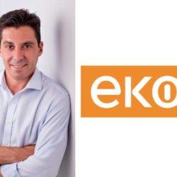 ekon refuerza su equipo con el nombramiento de Isidro Velis como Product Manager