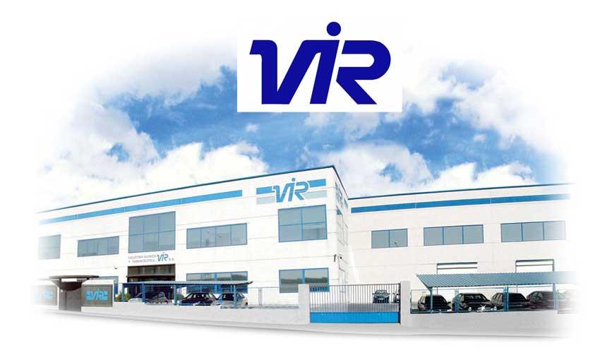 Laboratorios VIR acelera su transformación digital con Sage X3 y Quonext
