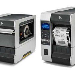 Zebra Presenta las Nuevas Impresoras Industriales que Mejoran la Visibilidad y Productividad Operacional