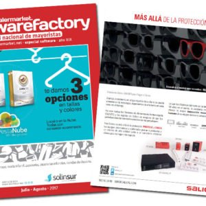 Edición dealermarket Software Factory