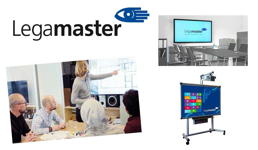 legamaster whiteboard