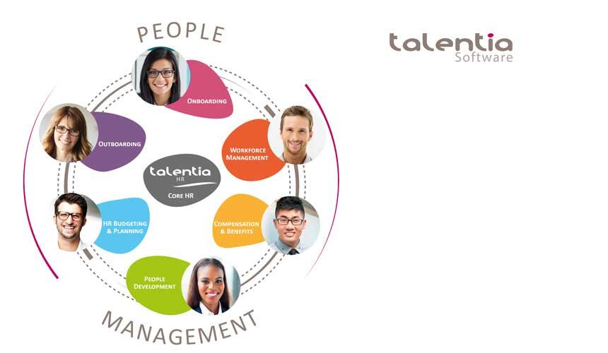 Talentia Software presenta la versión 10.2 de su solución para la Gestión del Capital Humano