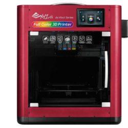 impresora 3d da vinci color