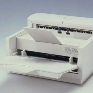 Con motivo del 20º aniversario del lanzamiento de su primer escáner, el DR 3020