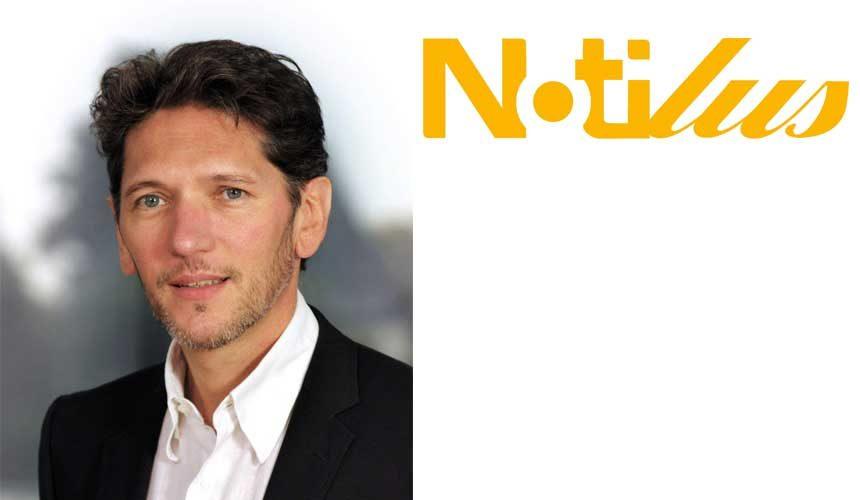 Notilus presenta su solución para la gestión de flotas de vehículos Notilus YourWay