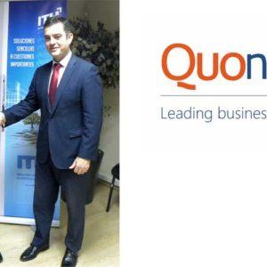 Quonext e ITH se unen para mejorar la gestión operativa en hoteles