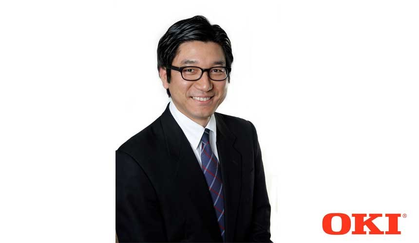 Dennie Kawahara nuevo Director General de OKI Europe