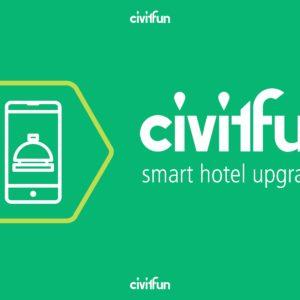 QuoHotel se integra con la plataforma Civitfun