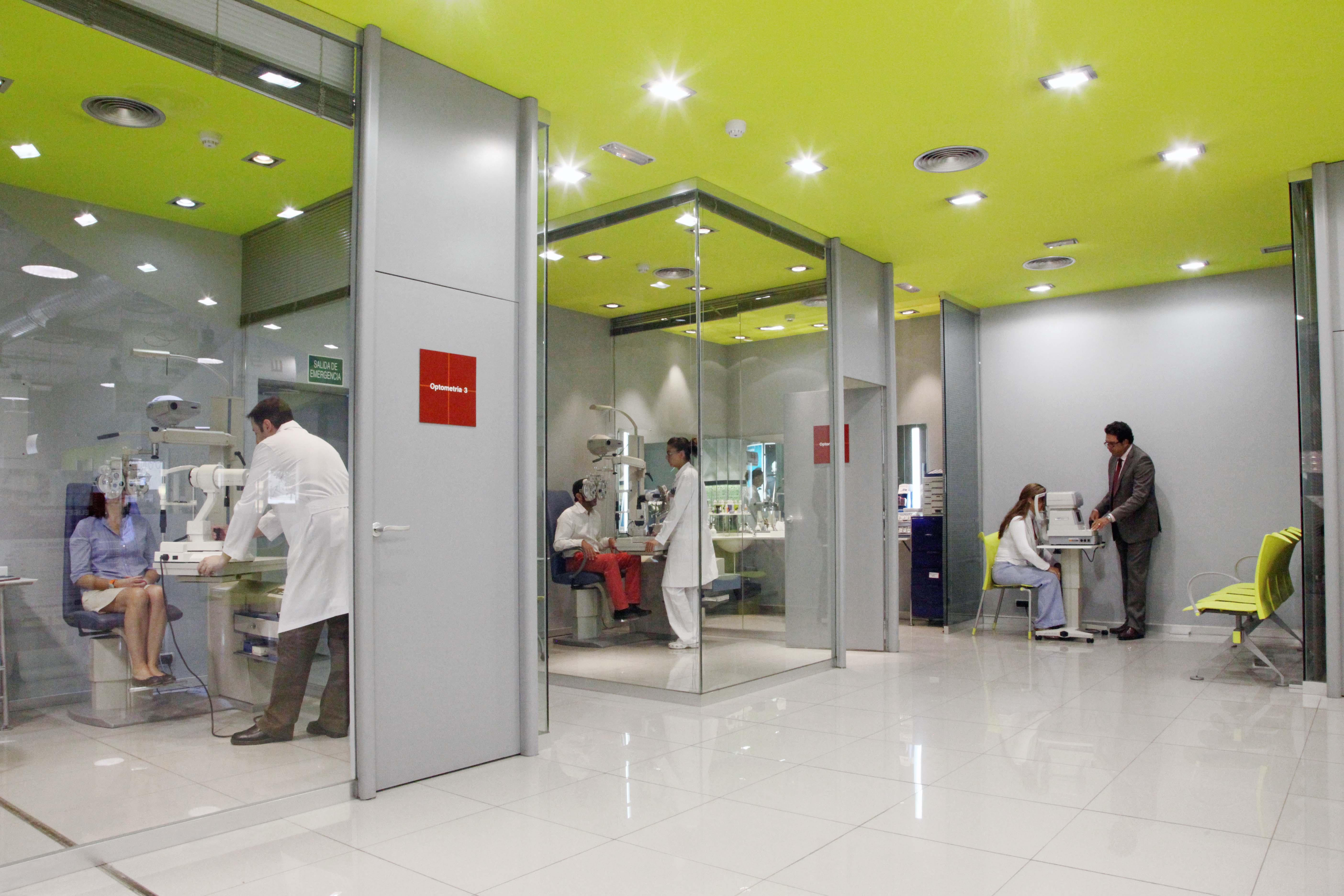 Visionlab confía a la solución de Gestión del Tiempo de Robotics la gestión de los 700 empleados de sus 150 establecimientos
